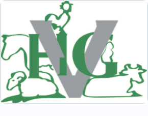 Hale Veterinary Group logo