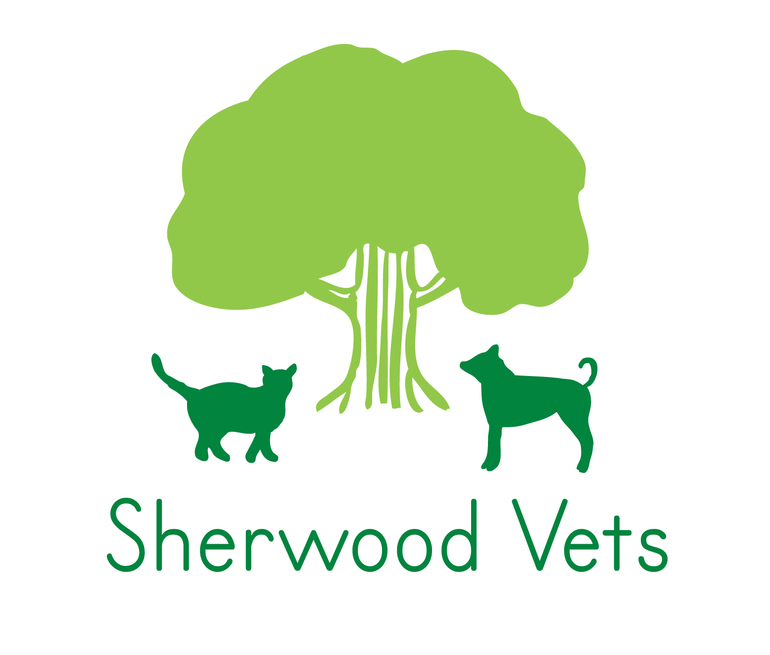 Sherwood Vets - Ashford Surgery