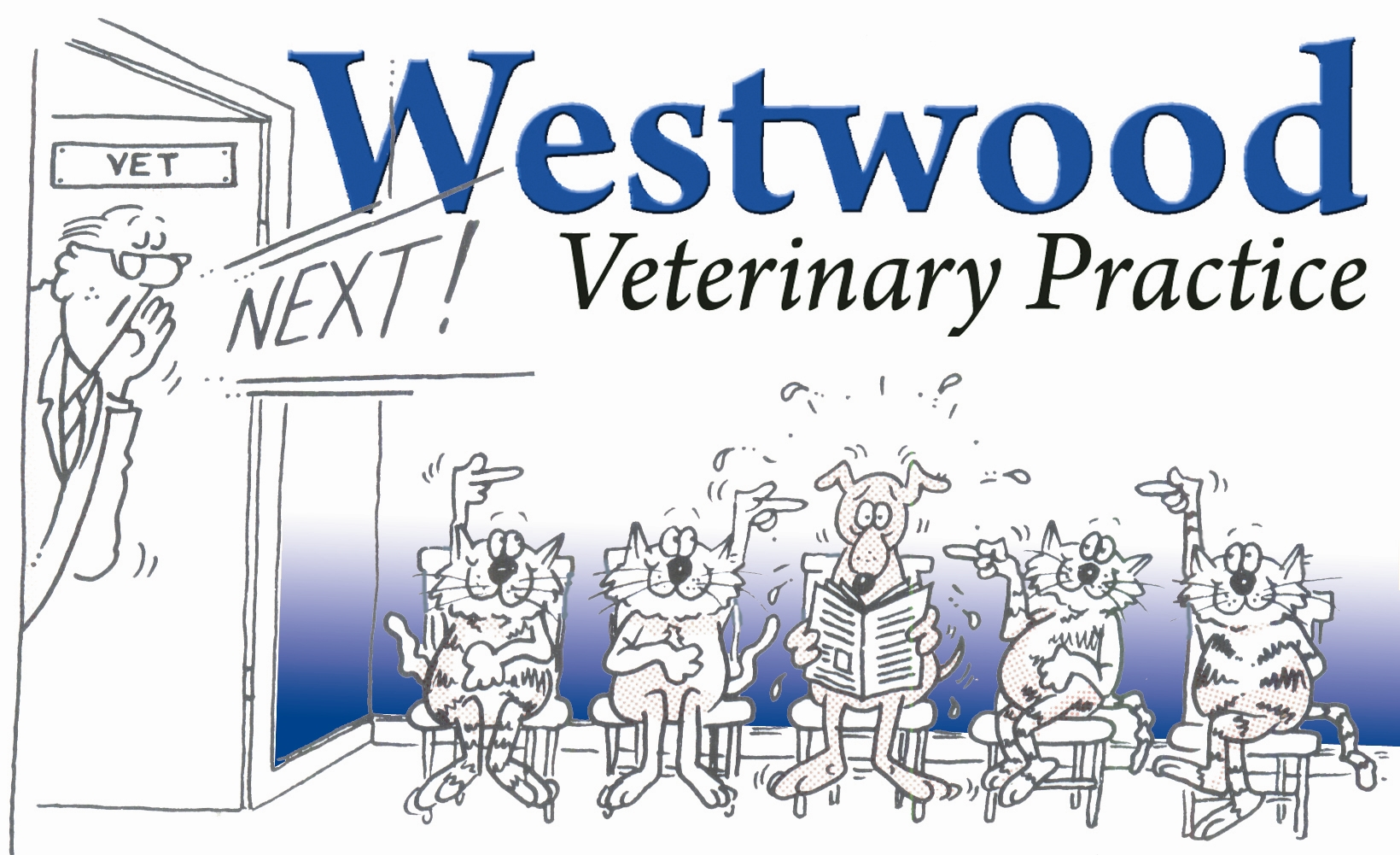 Westwood Veterinary Practice Ltd - Boston Spa