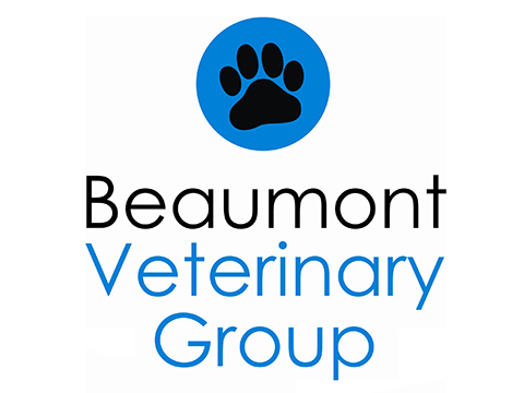 Beaumont Veterinary Group logo