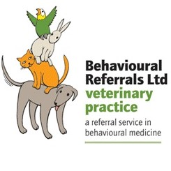 Behavioural Referrals Veterinary Practice
