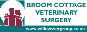 Willows Vet Group - Broom Cottage Veterinary Surgery
