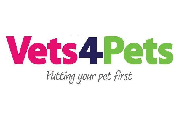Vets4Pets - Leicester St Georges