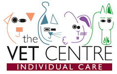 The Vet Centre - Cherry Lane Surgery, Potterspury